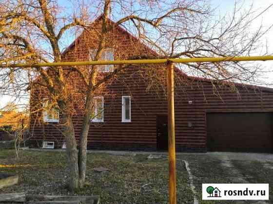 Дом 200 м² на участке 40 сот. Дубенки
