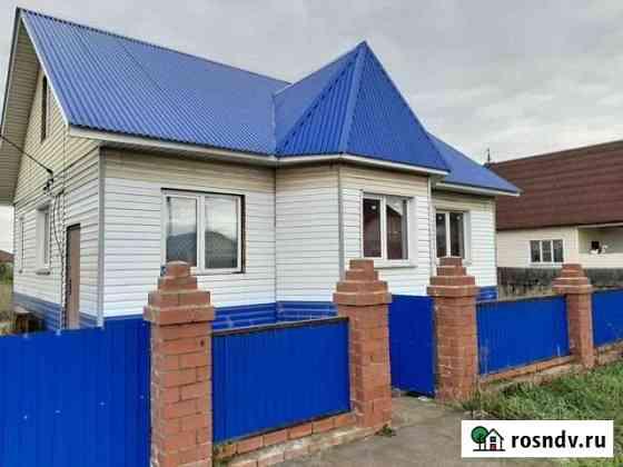 Дом 70 м² на участке 15 сот. Хомутово