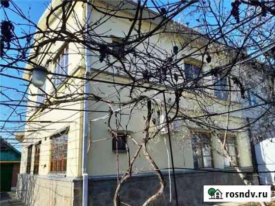Дом 120 м² на участке 7.5 сот. Новотитаровская