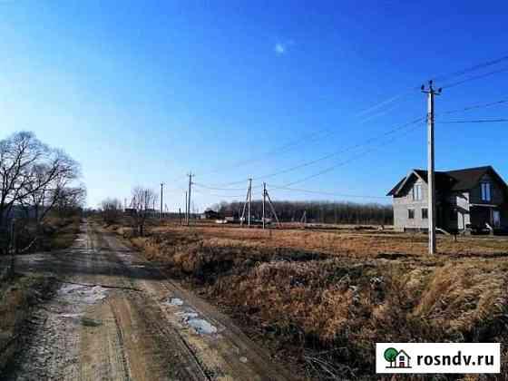 Участок 9 сот. Хабаровск