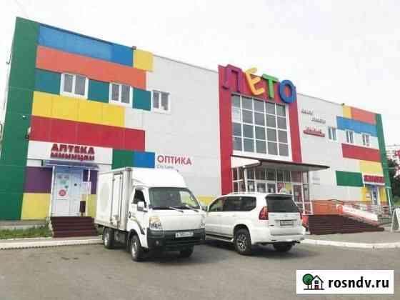 Офисное помещение, 67 кв.м. Хабаровск