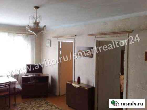 4-комнатная квартира, 64 м², 3/5 эт. Отрадный