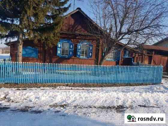 Дом 48 м² на участке 25 сот. Ачинск