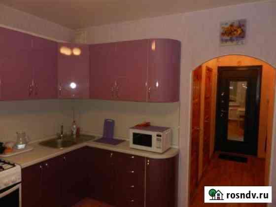 1-комнатная квартира, 34 м², 3/9 эт. Радужный