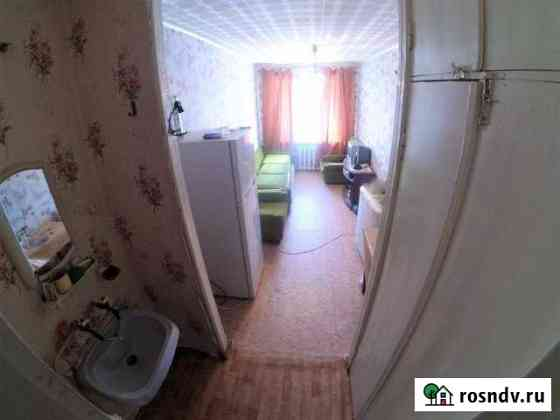 Комната 12 м² в 5-ком. кв., 4/4 эт. Комсомольск-на-Амуре