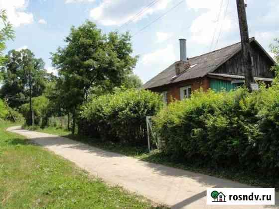 Дом 56.5 м² на участке 24 сот. Зарайск