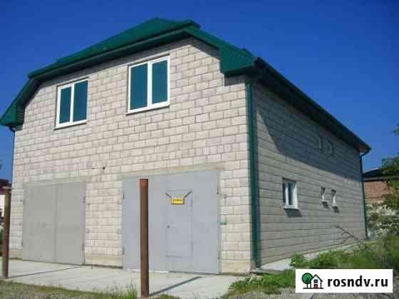 Дом 155 м² на участке 2 сот. Майский