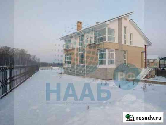 Коттедж 250 м² на участке 16.8 сот. Култаево