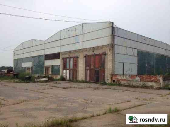 Продам производственно-складское помещение,2929 кв.м. Великий Новгород