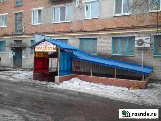 Магазин в центре города, 90 кв.м. Серов