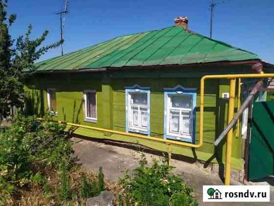 Дом 117 м² на участке 14 сот. Новохоперск