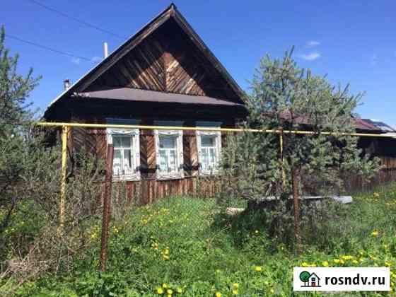 Дом 51.7 м² на участке 16 сот. Первоуральск