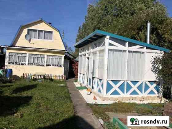 Дача 120 м² на участке 10 сот. Бобровский