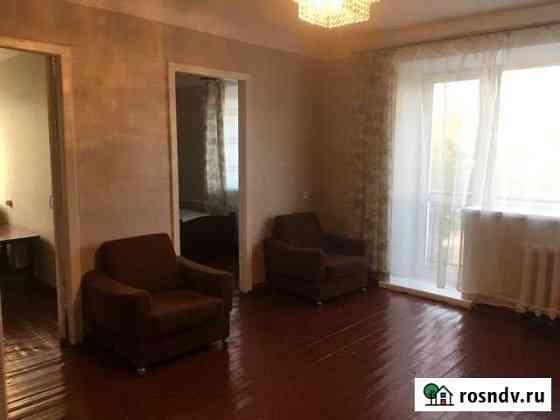 3-комнатная квартира, 50 м², 5/5 эт. Улан-Удэ