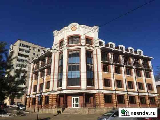 Офисное помещение, 2370 кв.м. Хабаровск
