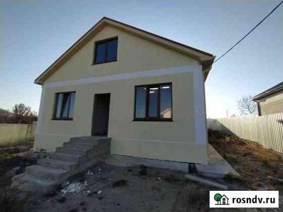 Дом 140 м² на участке 3 сот. Борисовка
