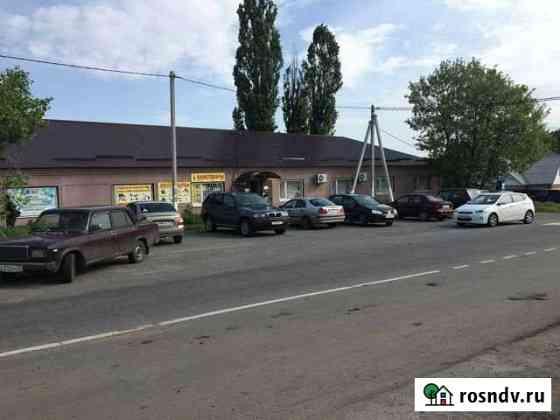 Магазин (центр) Стрелецкое