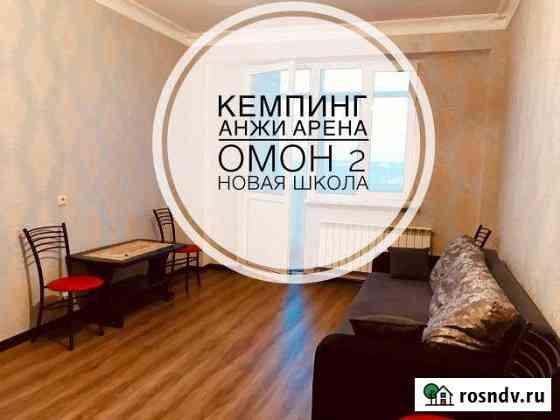 1-комнатная квартира, 50 м², 4/7 эт. Каспийск