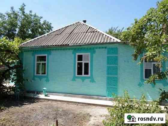 Дом 60 м² на участке 7.1 сот. Отрадо-Кубанское