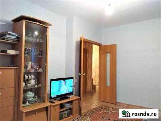 2-комнатная квартира, 58 м², 7/16 эт. Сосновоборск