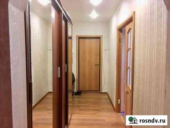 2-комнатная квартира, 52.1 м², 5/5 эт. Первоуральск