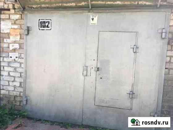 Гараж 21 м² Самара