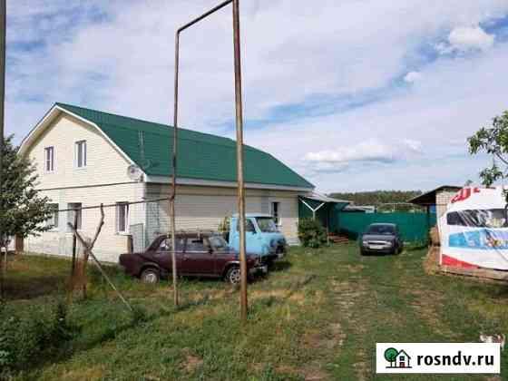 Дом 180 м² на участке 22 сот. Новый Буян