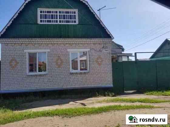 Дом 70 м² на участке 6 сот. Тамбов