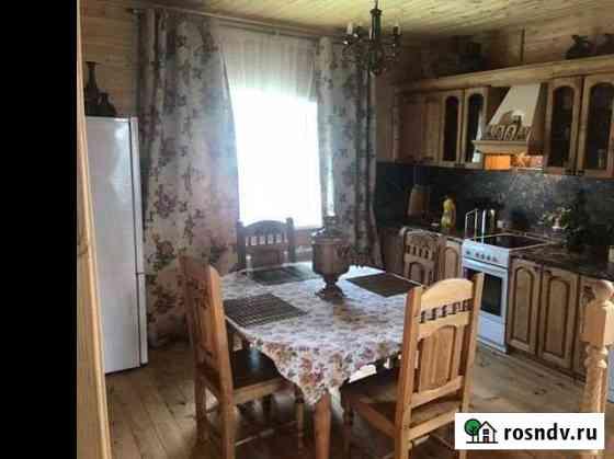 Дом 140 м² на участке 9 сот. Переславль-Залесский
