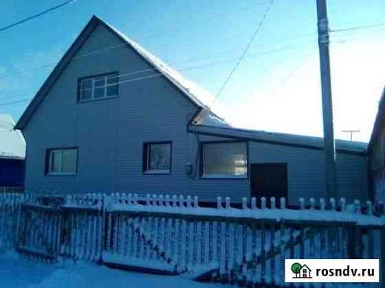 Дом 54.7 м² на участке 7.6 сот. Анжеро-Судженск