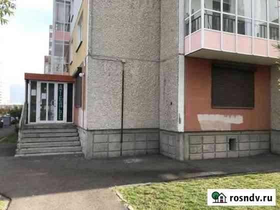 Помещение свободного назначения, 123 кв.м. Красноярск