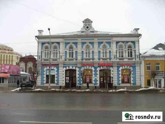 Помещение свободного назначения в центре города Иваново