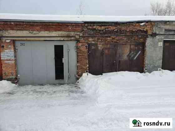 Гараж 18 м² Новосибирск