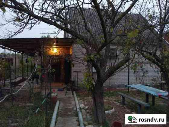 Дом 94 м² на участке 4 сот. Яблоновский