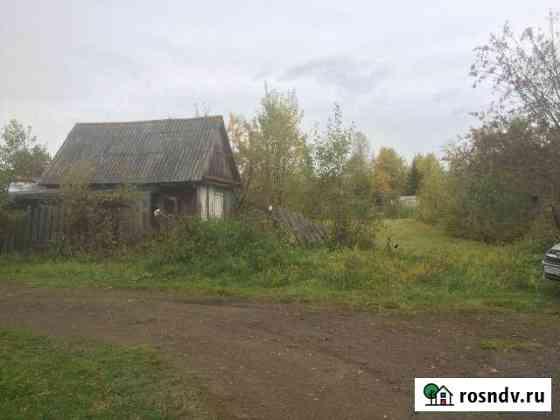 Дача 20 м² на участке 730 сот. Омутнинск
