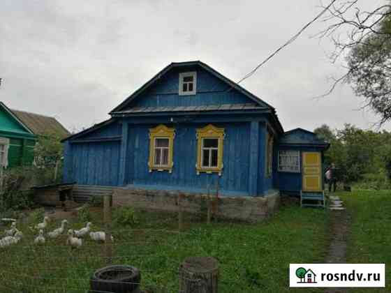 Дом 40 м² на участке 32 сот. Староюрьево