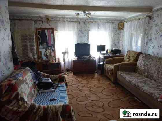 Дом 34.5 м² на участке 4.6 сот. Бузулук