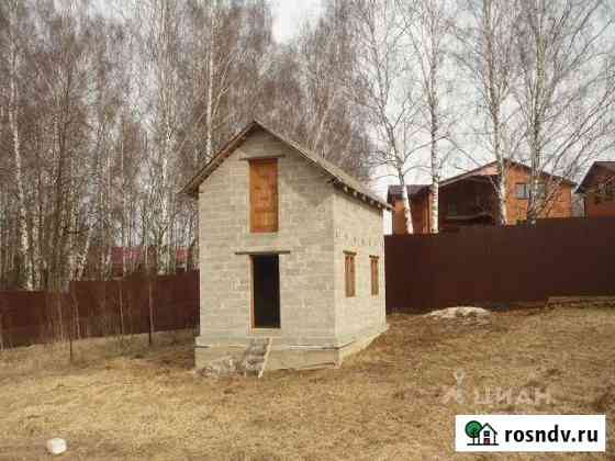 Дом 39 м² на участке 15 сот. Троицкое