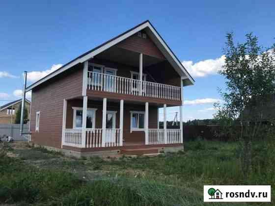 Дом 150 м² на участке 9 сот. Наро-Фоминск