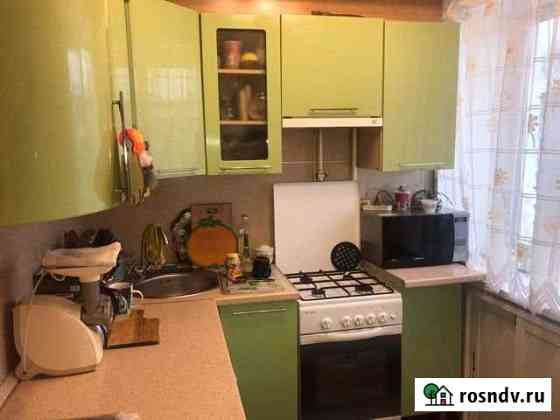 2-комнатная квартира, 49.1 м², 3/5 эт. Лесной