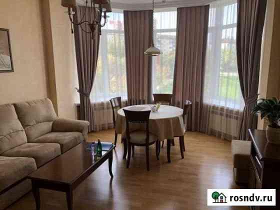 4-комнатная квартира, 177.1 м², 3/5 эт. Первоуральск