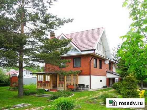 Дом 175 м² на участке 12.2 сот. Сертолово