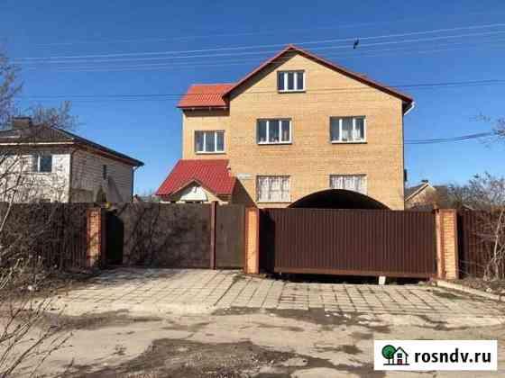 Дом 470 м² на участке 13 сот. Дзержинский