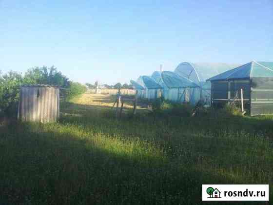Участок 24 сот. Белогорск