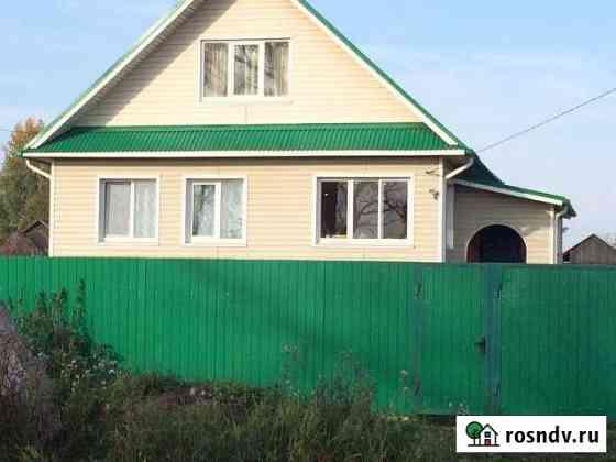 Дом 90 м² на участке 20 сот. Сарапул
