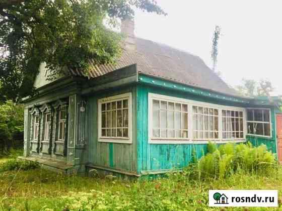 Дом 60 м² на участке 15 сот. Киржач