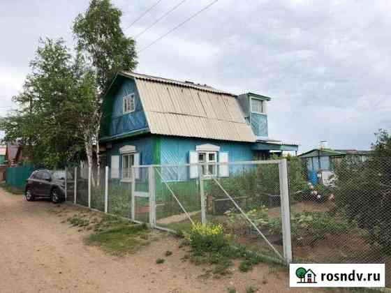 Дача 69.2 м² на участке 6.3 сот. Улан-Удэ