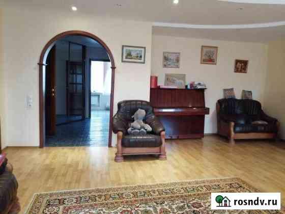 4-комнатная квартира, 114.9 м², 1/9 эт. Ачинск