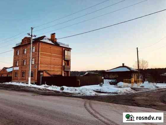 Дом 61 м² на участке 5 сот. Ишим