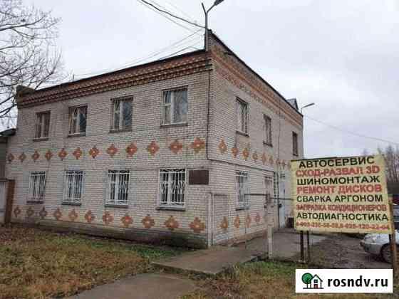 Офисные помещения, общ пл 62 кв.м. Пушкино
